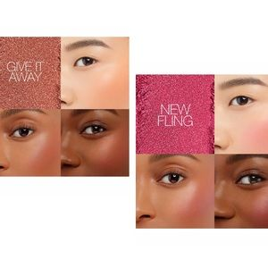 NARS Makeup - NARS Exposed Cheek Palette
